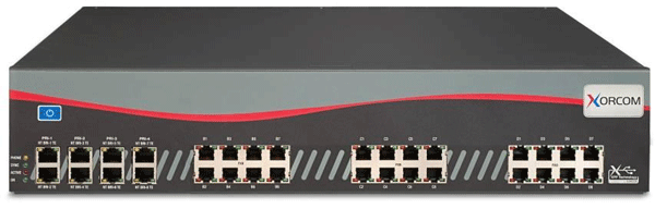 Enterprise IP-PBX - XR3000