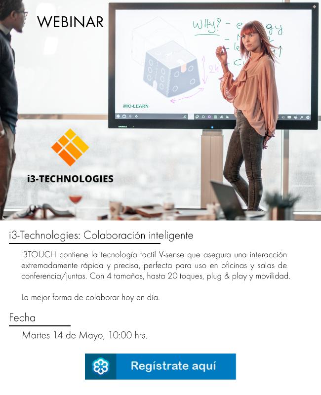 Neocenter Webinar i3