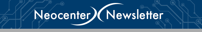 Neocenter Newsletter